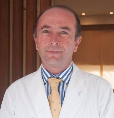 Cirujano Maxilofacial en Sevilla